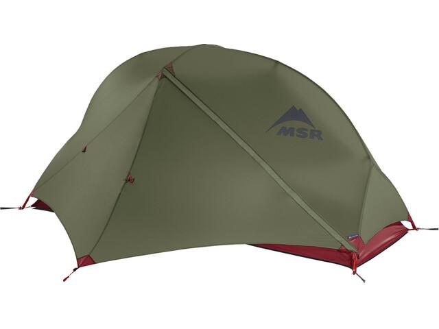MSR Hubba NX Tent Dk Olive